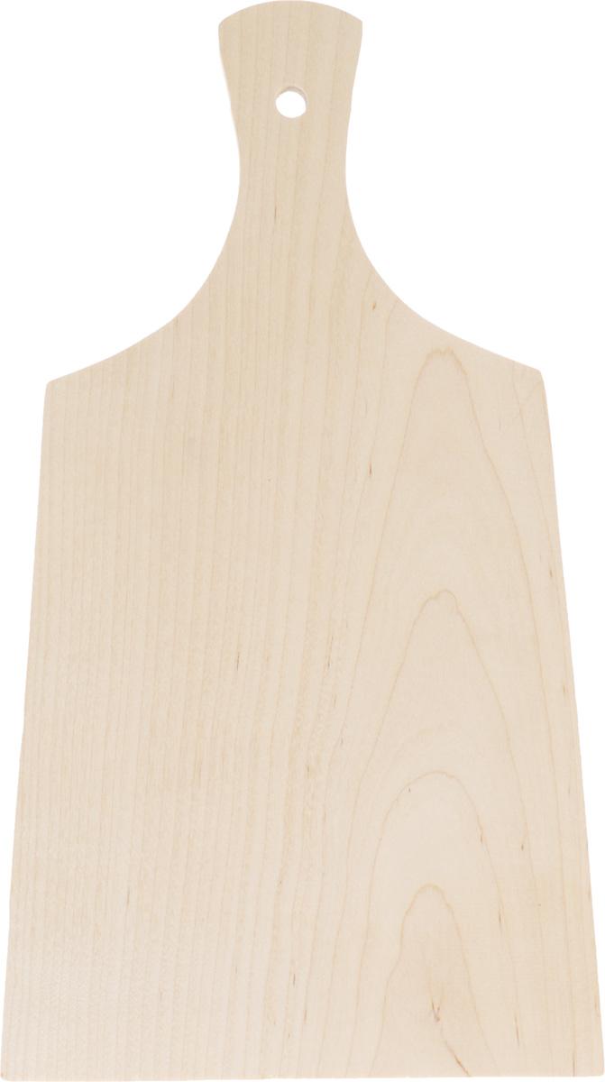 Заготовка деревянная Промысел, 30 х 17 х 1,5 см. ДР-2ДР-2Заготовка Промысел изготовлена из самого легкого материала для работы - дерева. Отличная основа для резьбы по дереву, декупажа, ручной росписи, декоративных поделок.