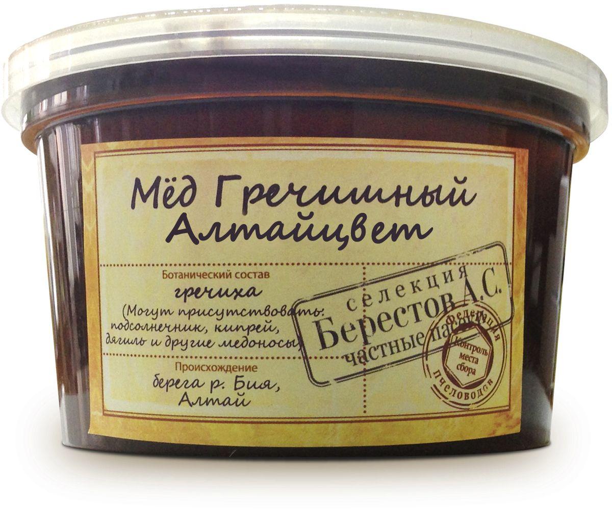 Терпкий мёд с легким коньячным послевкусием , изысканный и яркий. Горный воздух Алтая и редчайшие целебные медоносы дарят гречишному мёду поистине чарующий букет корицы, грецкого ореха и чернослива с нотками карамели, муската и едва уловимым оттенком тмина. Гречишный мед рекомендуется народной медициной для улучшения кровообращения. Полезен гречишный мед для сердца, особенно при малокровии.