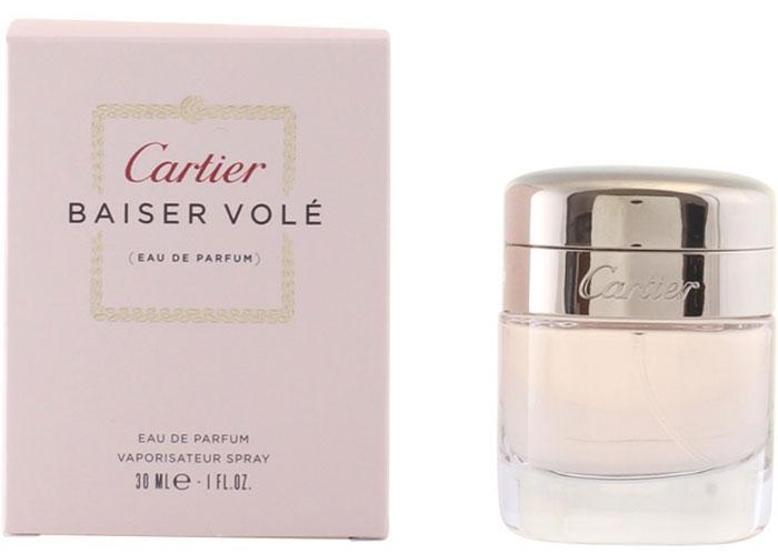 Cartier Парфюмерная вода Baiser Vole, женская, 30 мл