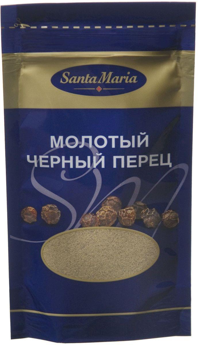 Santa Maria Черный перец молотый, 16 г