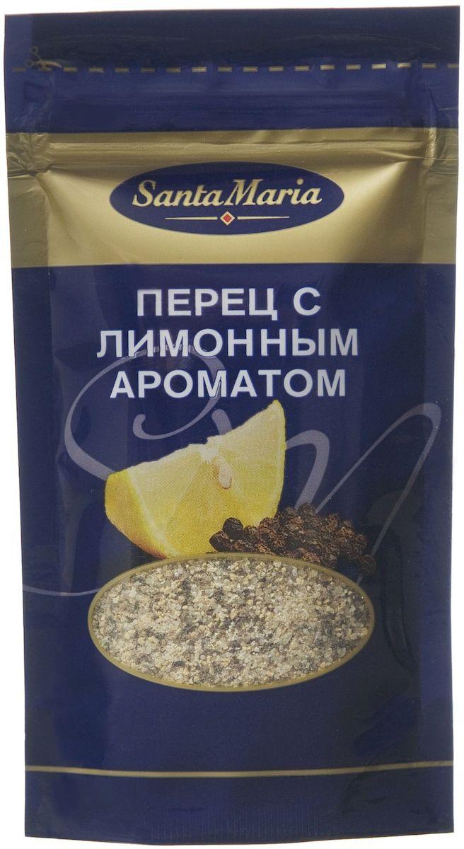 Santa Maria Перец с лимонным ароматом, 25 г