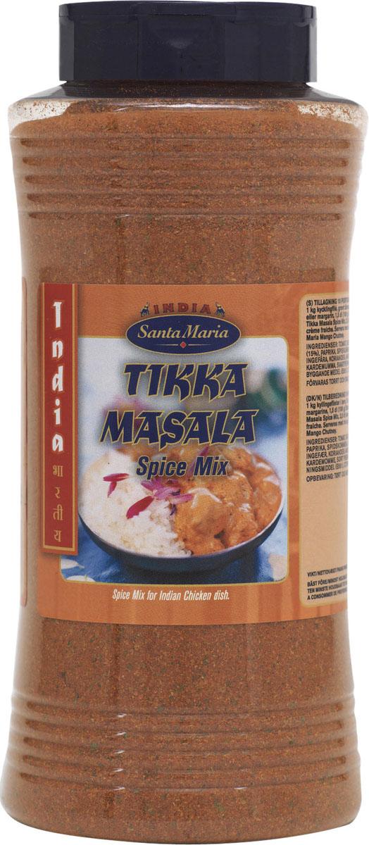 Santa Maria Приправа Тикка Масала, 625 г6197Приправа Santa Maria Тикка Масала - традиционная индийская смесь специй для приготовления блюд из курицы, мяса, рыбы и овощей. Уважаемые клиенты! Обращаем ваше внимание, что полный перечень состава продукта представлен на дополнительном изображении.