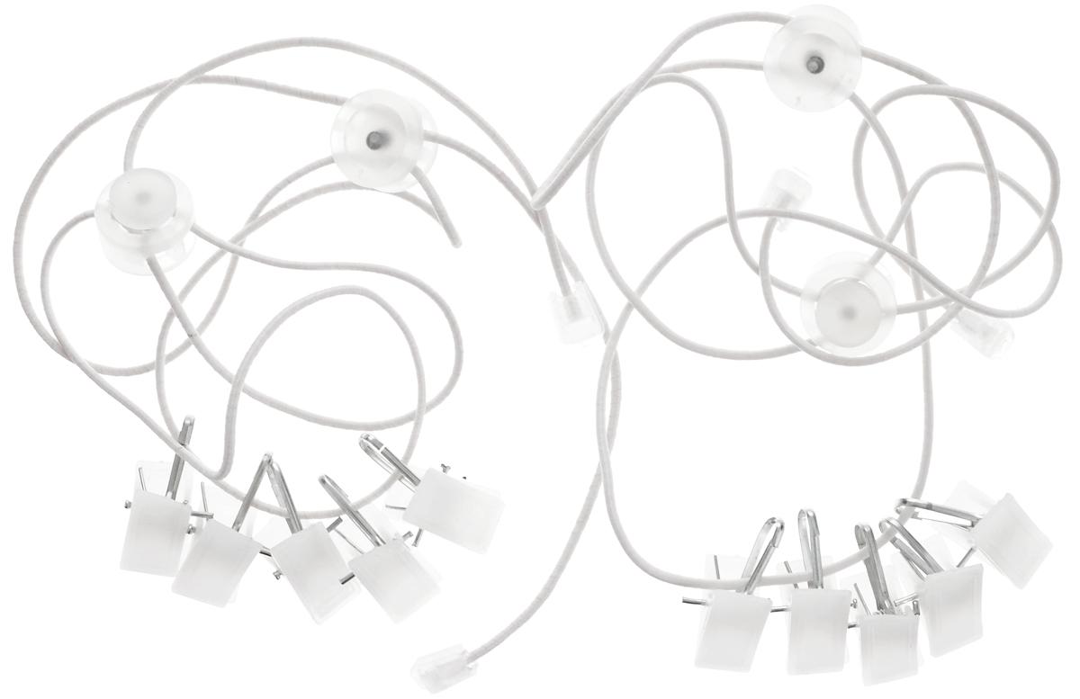 Натяжка канвы боковая ДубкоA200Боковая натяжка канвы Дубко может использоваться с любым видом гобеленовых рамок. Захват края канвы осуществляется в пяти точках.