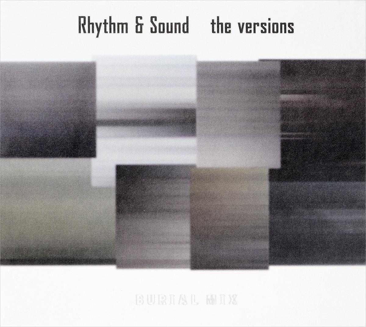 Rhythm & Sound. The Versions 2003 Audio CD