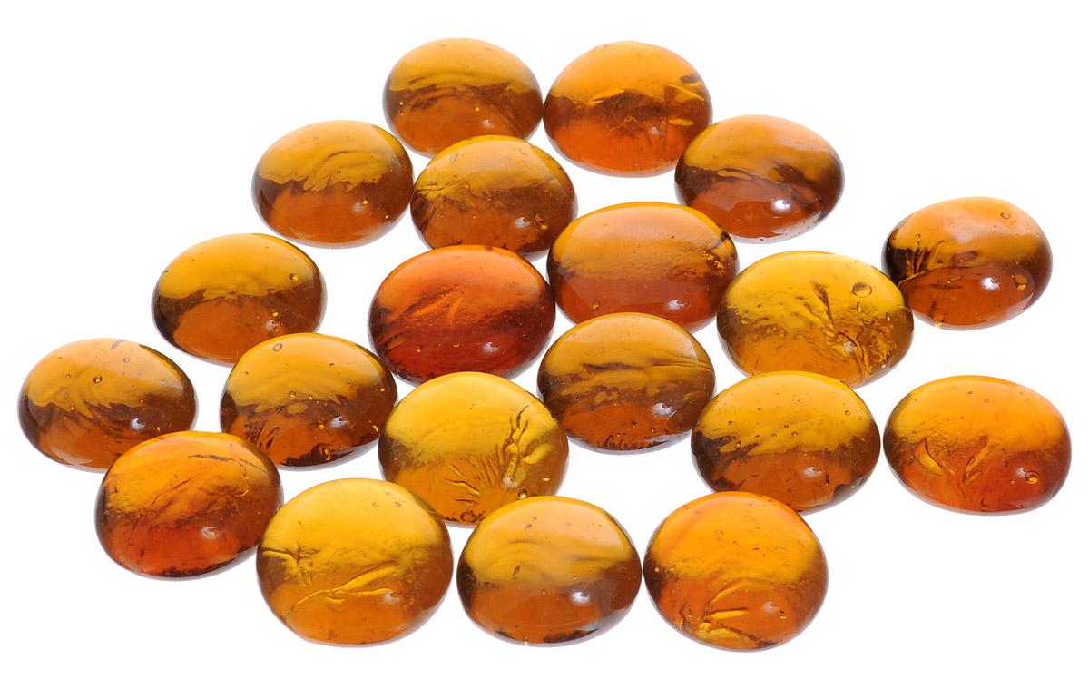 Pandoras Box Набор фишек Каунтеры стеклянные Перламутр цвет оранжевый 20 шт06PB013_оранжевыйНабор фишек Pandoras Box Каунтеры стеклянные. Перламутр предназначены для отметки уровня ресурсов жизни, победных очков при игре в настольные игры. Набор содержит 20 фишек. Изготовлены из 100% стекла. Могут использоваться в качестве фишек для различных игр. Не рекомендуется детям до трех лет.
