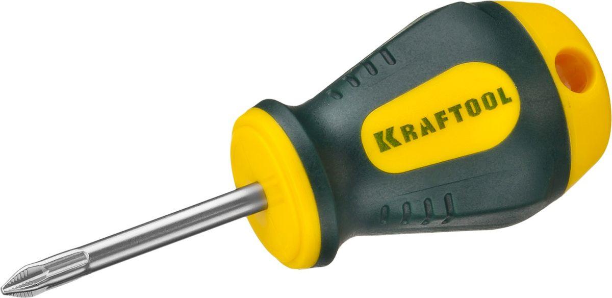 Отвертка Kraftool