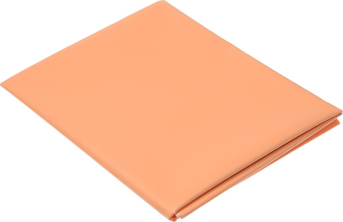 Колорит Клеенка подкладная без окантовки цвет оранжевый 50 х 70 см0052_оранжевыйКлеенка подкладная с ПВХ покрытием Колорит предназначена для санитарно-гигиенических целей в качестве подкладного материала в медицинской практике и в домашних условиях. ПВХ покрытие влагонепроницаемо и обладает эффектом теплоотдачи, что исключает эффект холодного прикосновения. Микропористая структура поливинилхлоридного покрытия способствует профилактике пролежней и трофических проявлений.