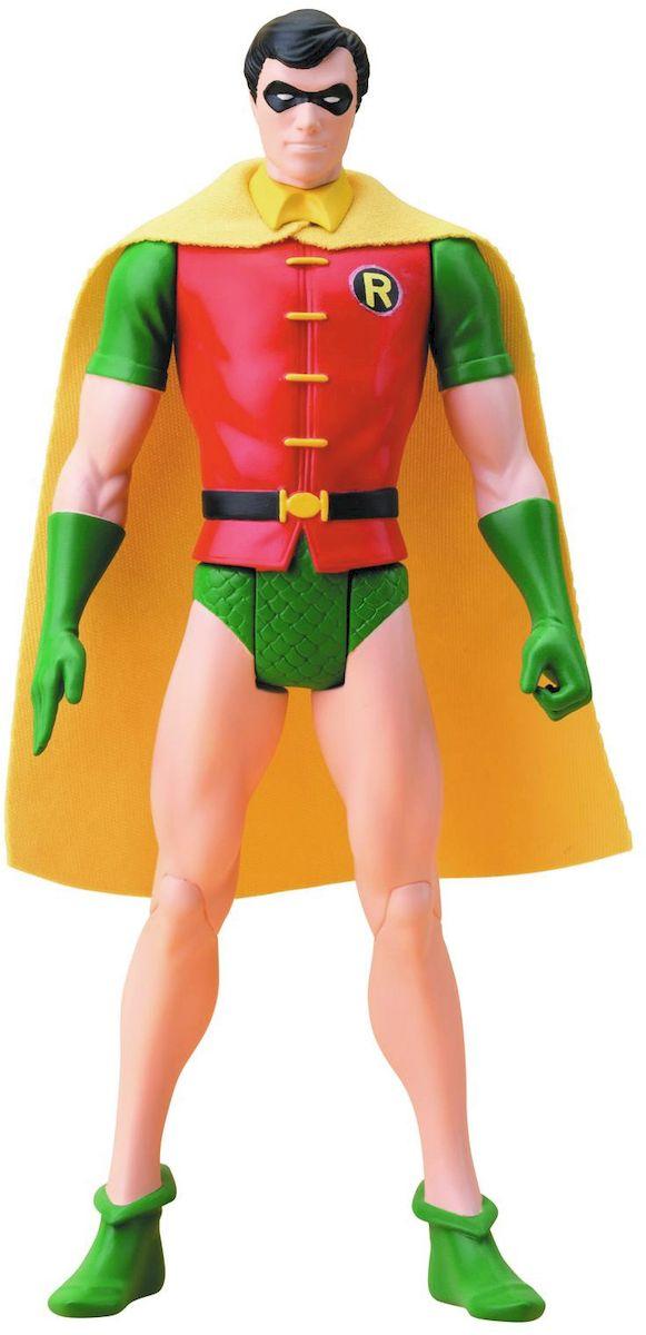DC Comics. Фигурка Робин в классическом костюме