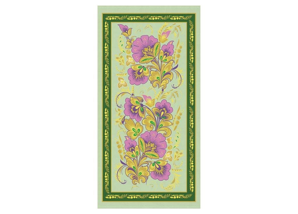 Полотенце Soavita Восточное, 70 х 140 см87432Банное полотенце Soavita Восточное выполнено из 100% натурального, экологически чистого хлопка и украшено изящным цветочным рисунком. Полотенце очень практично и неприхотливо в уходе. Оно отлично впитывает влагу, быстро сохнет, сохраняет яркость цвета и не теряет форму после многократных стирок. Такое полотенце Soavita идеально дополнит интерьер вашей ванной комнаты и создаст атмосферу уюта и комфорта.