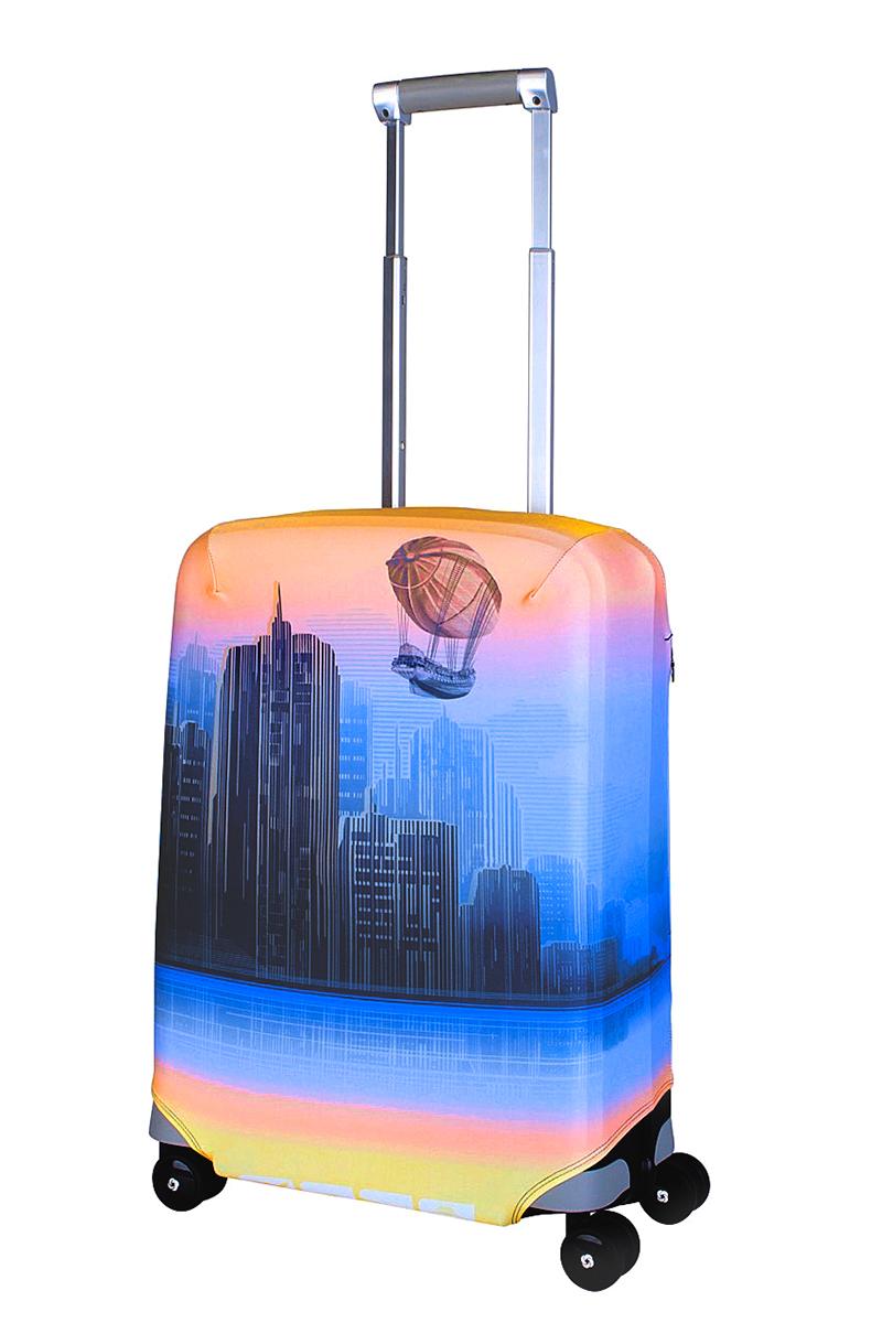 Чехол для чемодана Coverway