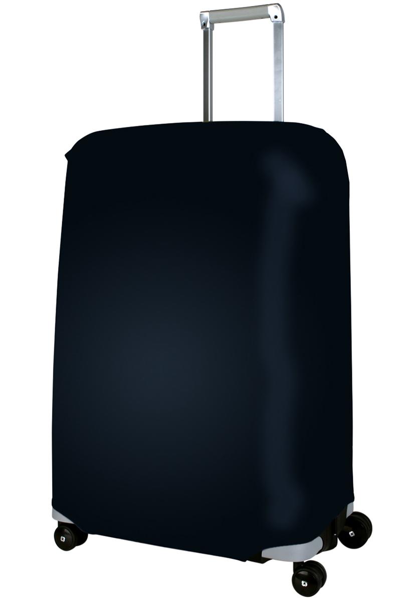 Чехол для чемодана Coverway Black, размер L/XL (75-85 см)Bl-L/XLДля больших чемоданов, высотой от 75 до 85 см (29-33 inch) (мерить от пола). Плотность ткани - 240 г/кв.м, упрочненные швы, 2 потайные молнии для боковых ручек с двух сторон. Внизу чехла - молния трактор, дополнительная резинка с фастексом для лучшей усадки. Стойкая сублимационная печать.