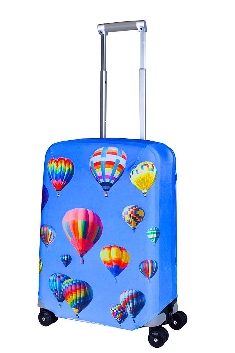 Чехол для чемодана Coverway Bristole, размер S (50-55 см)Bris-SДля чемоданов маленьких размеров, высотой от 50 до 55 см (19-21 inch) (мерить от пола). Плотность ткани - 240 г/кв.м, упрочненные швы, 2 потайные молнии для боковых ручек с двух сторон. Внизу чехла - молния трактор, дополнительная резинка с фастексом для лучшей усадки. Стойкая сублимационная печать.