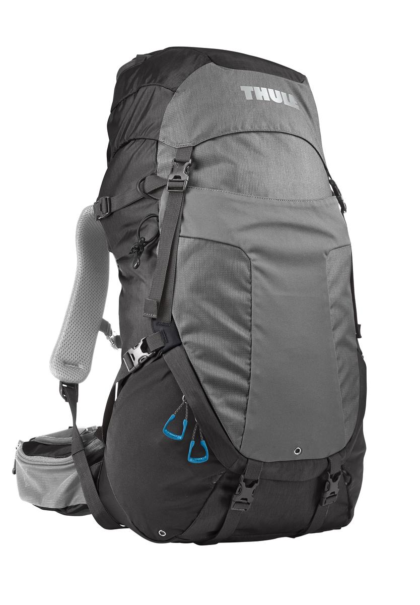 Рюкзак женский Thule Capstone, цвет: серый, 40л206902Женский рюкзак для пеших путешествий Thule Capstone 40 лЖенский рюкзак для пеших путешествий Thule Capstone 40 л Thule Capstone 40 л идеально подходит для однодневных путешествий или коротких походов. Рюкзак снабжен системой крепления MicroAdjust, которая обеспечивает максимальную регулировку для идеальной посадки, натягиваемой сеточной задней панелью для максимальной воздухопроницаемости и вшитой накидкой от дождя.
