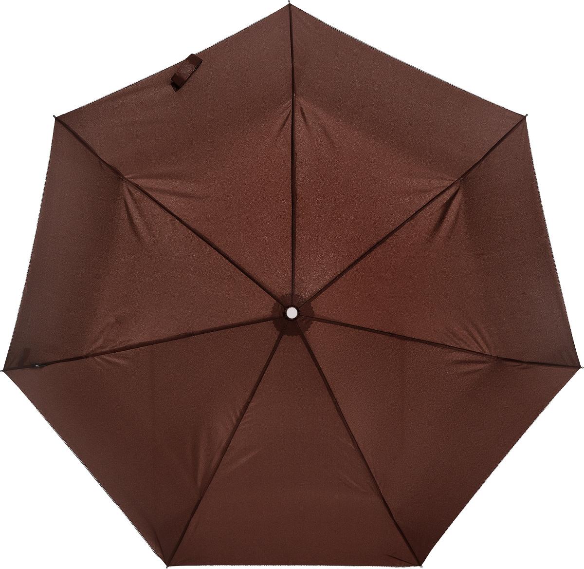 Bisetti 3580-5 Зонт полный автом. 3 сл. жен.3580-5Зонт испанского производителя Clima. В производстве зонтов используются современные материалы, что делает зонты легкими, но в то же время крепкими.Полный автомат, 3 сложения, 8 спиц по 54см, полиэстер.