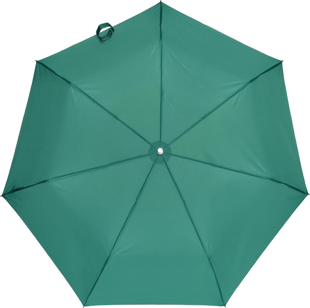 Bisetti 3580-3 Зонт полный автом. 3 сл. жен.3580-3Зонт испанского производителя Clima. В производстве зонтов используются современные материалы, что делает зонты легкими, но в то же время крепкими.Полный автомат, 3 сложения, 8 спиц по 54см, полиэстер.