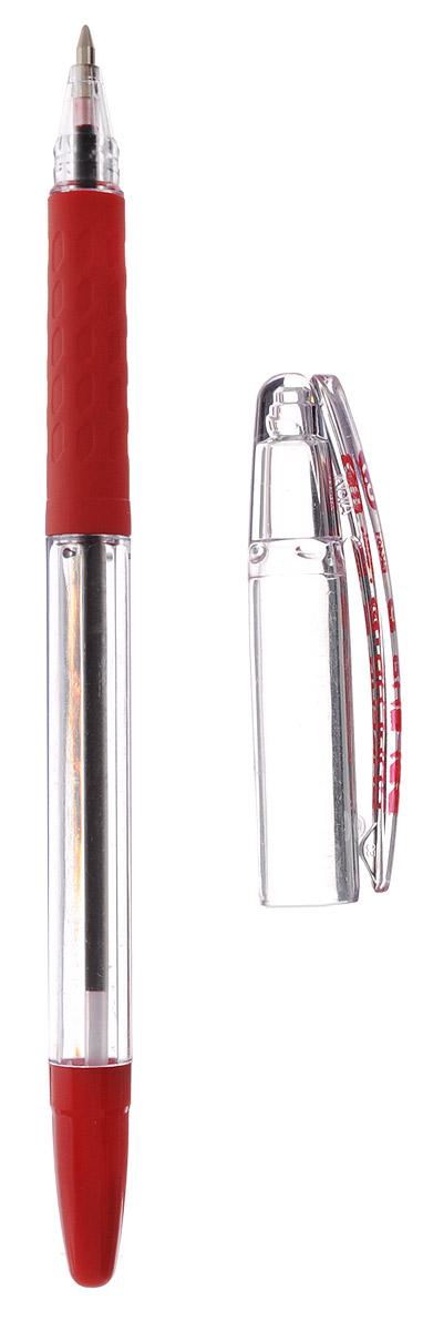 Pentel Шариковая ручка Superb G цвет чернил красный