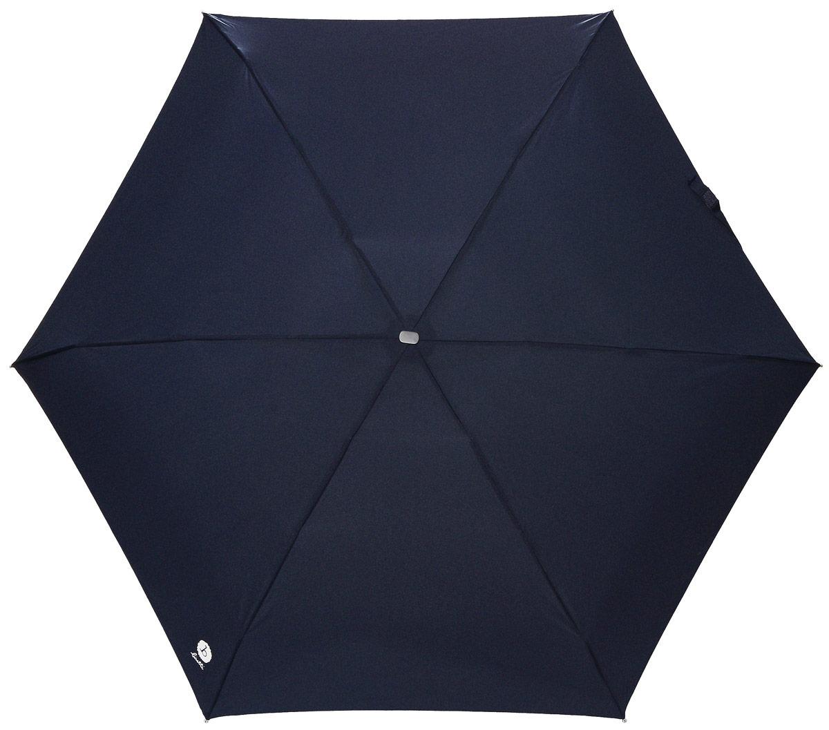 Bisetti 3569-1 Зонт механический 5 сл. жен.3569-1Зонт испанского производителя Clima. В производстве зонтов используются современные материалы, что делает зонты легкими, но в то же время крепкими.Механический, 5 сложений, 7 спиц по 53см, полиэстер.