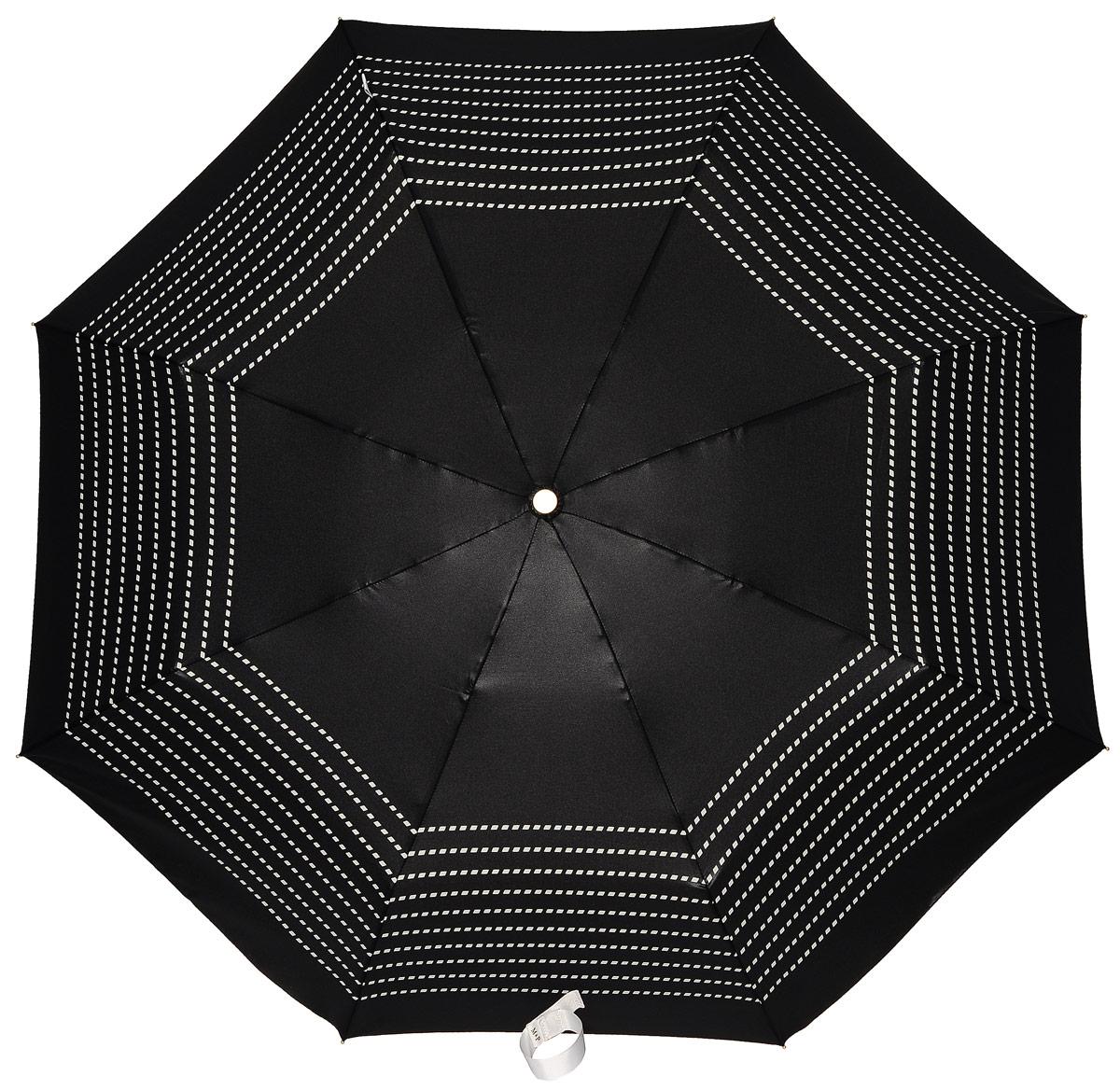 M&P 5789-5 Зонт полный автом. 3 сл. жен.5789-5Зонт испанского производителя Clima. В производстве зонтов используются современные материалы, что делает зонты легкими, но в то же время крепкими.Полный автомат, 3 сложения, 7 спиц, полиэстер.