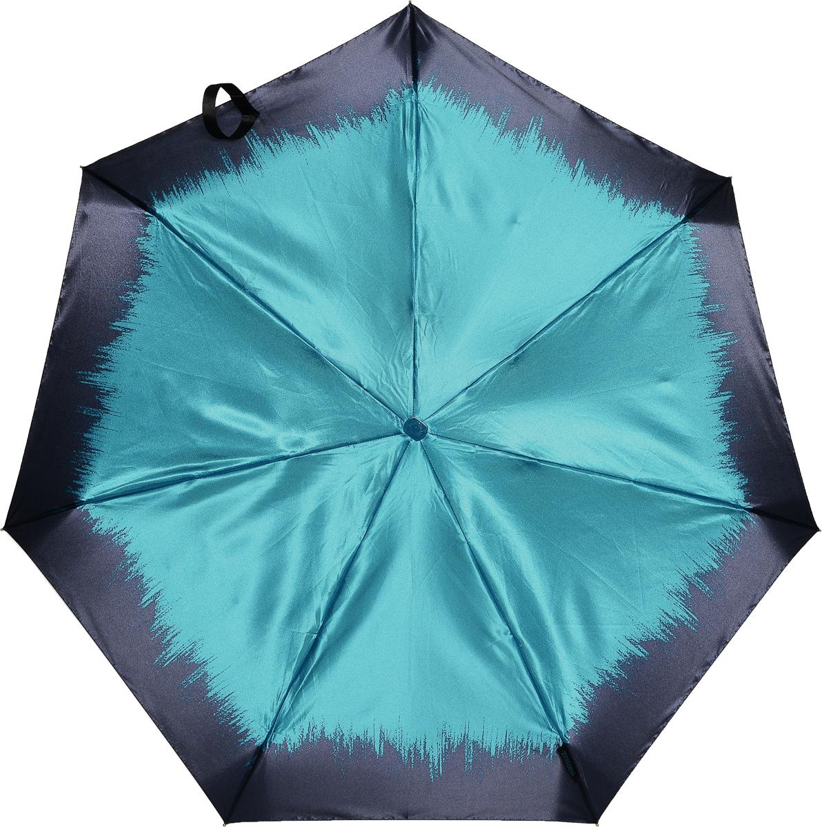 PERTEGAZ 85141-3 Зонт полный автом. 4 сл. жен.85141-3Зонт испанского производителя Clima. В производстве зонтов используются современные материалы, что делает зонты легкими, но в то же время крепкими. Полный автомат, 4 сложения, 7 спиц, полиэстер.