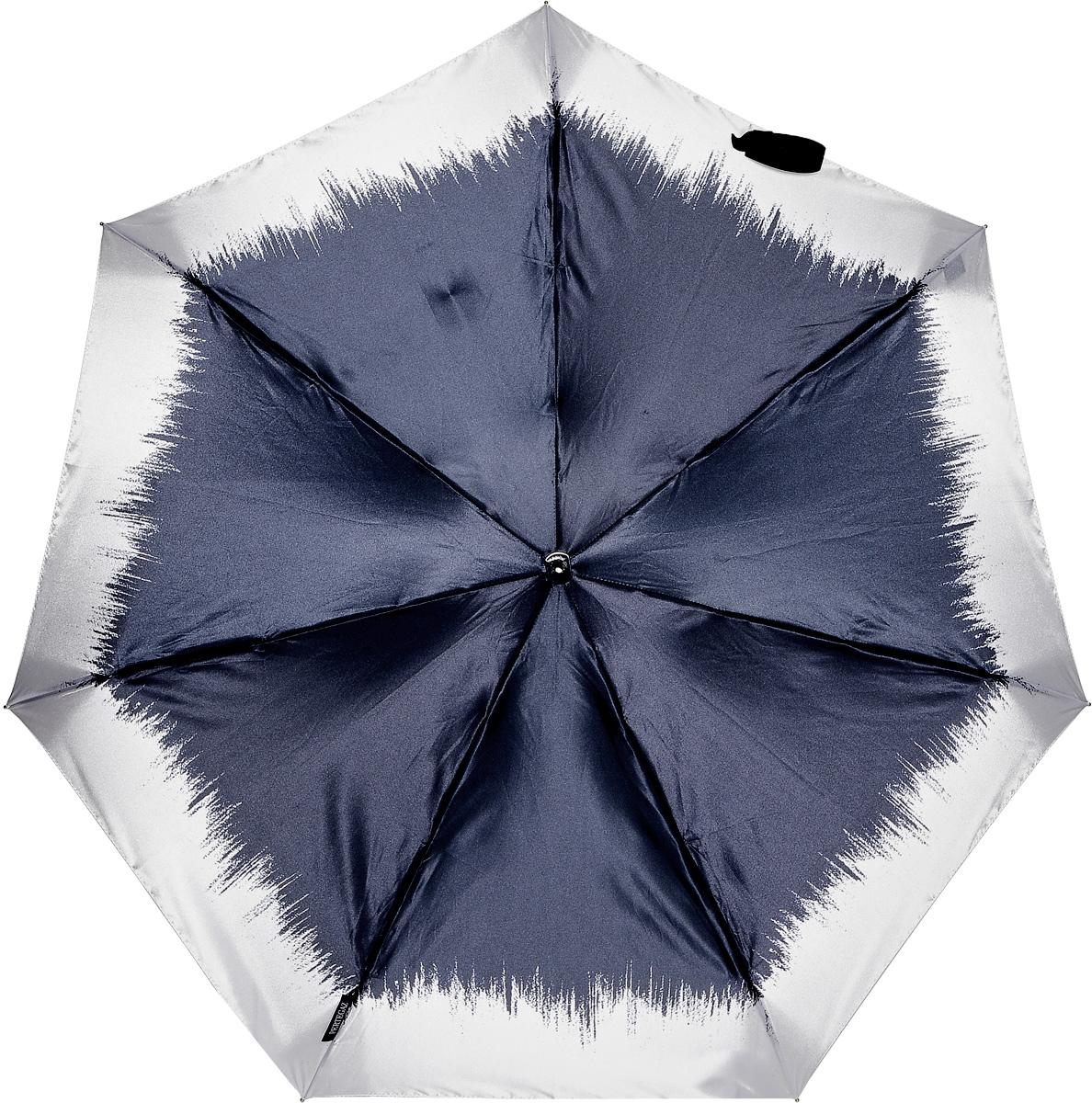 PERTEGAZ 85141-1 Зонт полный автом. 4 сл. жен.85141-1Зонт испанского производителя Clima. В производстве зонтов используются современные материалы, что делает зонты легкими, но в то же время крепкими. Полный автомат, 4 сложения, 7 спиц, полиэстер.