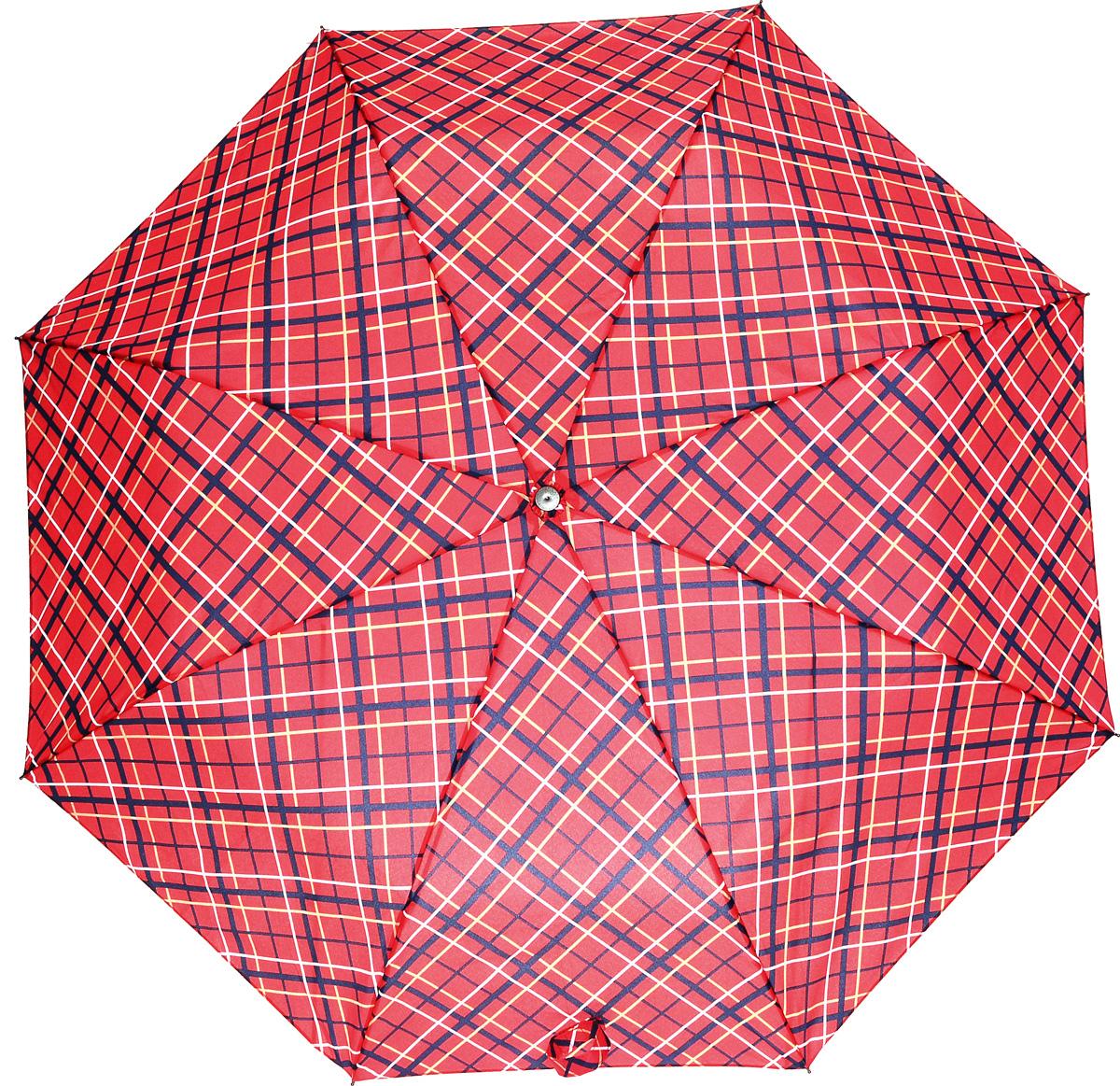 C-Collection 512-2 Зонт механический 3 сл. жен.512-2Зонт испанского производителя Clima. В производстве зонтов используются современные материалы, что делает зонты легкими, но в то же время крепкими.Механический, 3 сложений, 7 спиц по 55см, полиэстер.