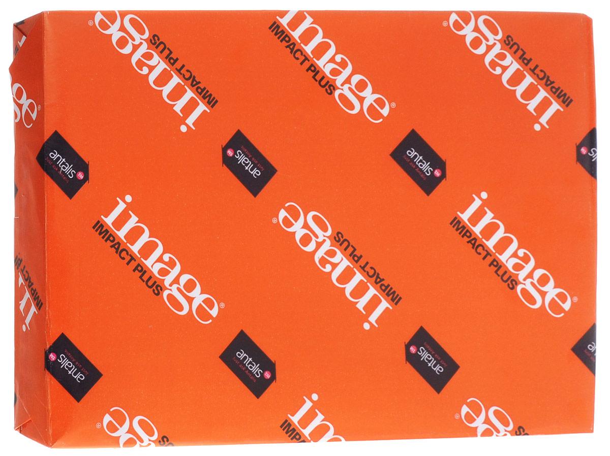 Image Бумага для принтера Impact Plus формат A4 280 г 125 листов