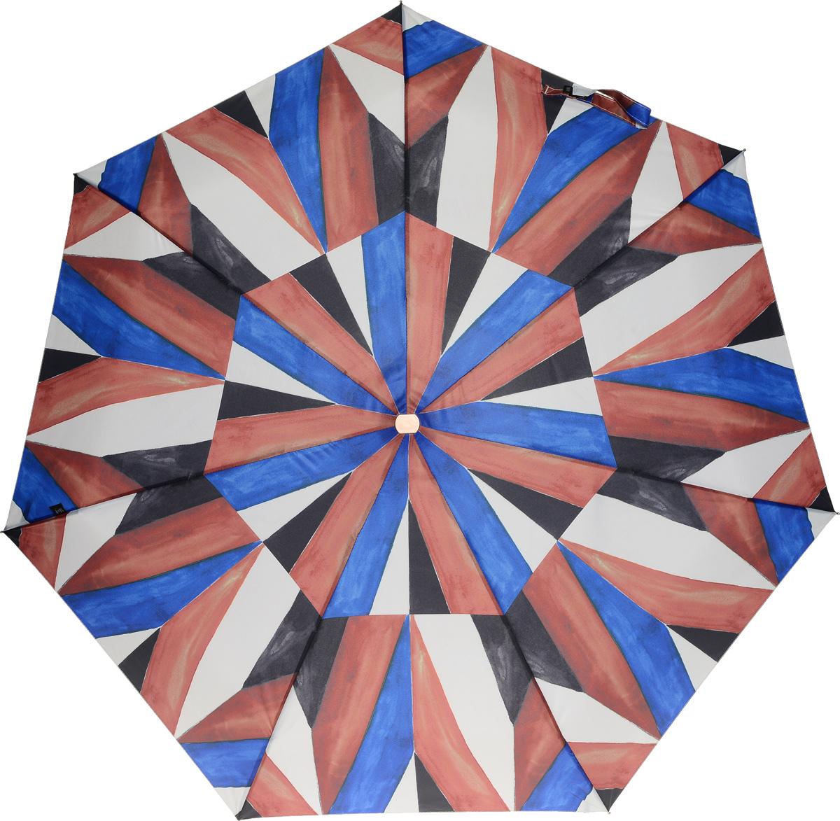 M&P 5869-2 Зонт полный автом. 4 сл. жен.5869-2Зонт испанского производителя Clima. В производстве зонтов используются современные материалы, что делает зонты легкими, но в то же время крепкими. Полный автомат, 4 сложения, 7 спиц, полиэстер.