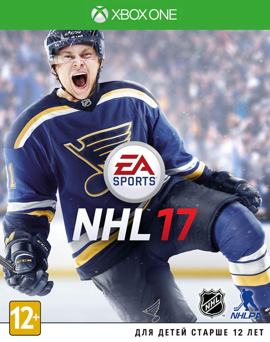 NHL 17Новые игровые режимы, новый функционал в уже полюбившихся поклонникам режимах и лучшее виртуальное воплощение хоккея - вот что делает NHL 17 самой увлекательной на настоящее время игрой в серии EA SPORTS NHL. Реализуйте свои хоккейные мечты в новых режимах Чемпионы драфта и Кубок мира по хоккею, контролируйте ситуация, играя за аутентичных вратарей, ведите жаркие битвы на пятачке в защите и в нападении и опробуйте физику столкновений. Переведите свою команду на новый уровень в самом богатом настройками режиме EA SPORTS Hockey League, оживите игру десятками празднований голов. Как бы вы ни играли, NHL 17 поможет вам создать собственную хоккейную историю, как на льду, так и за его пределами. Новые игровые режимы воплощают ваши мечты: Какой бы стиль игры вы ни предпочитали, в NHL 17 всегда найдутся режимы, в которых вы найдете свои любимые команды и игроков. Почувствуйте волнение фэнтези-драфта со звездной командой в режиме Чемпионы драфта или...