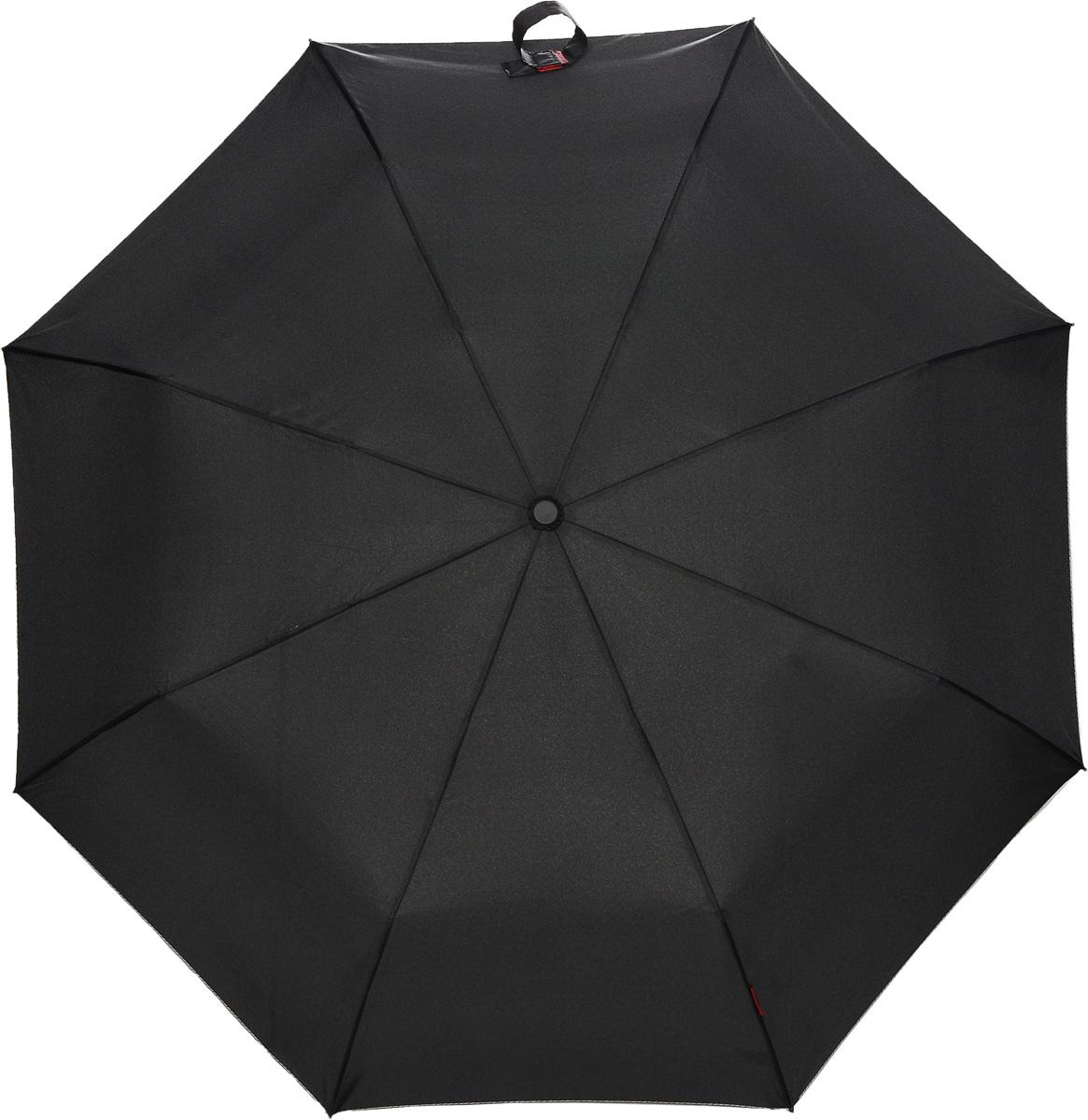 Bisetti 3212-1 Зонт полный автом. 3 сл. муж.3212-1Зонт испанского производителя Clima. В производстве зонтов используются современные материалы, что делает зонты легкими, но в то же время крепкими.Полный автомат, 3 сложения, 8 спиц по 55см, полиэстер.