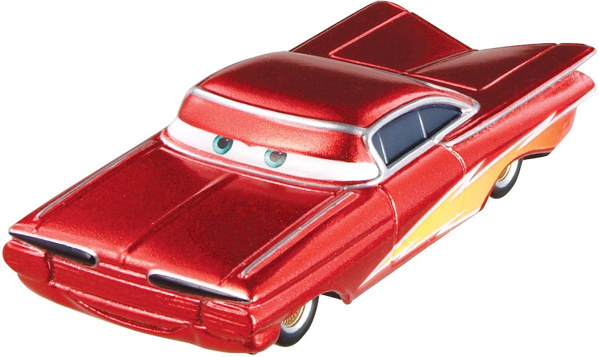 Cars Машинка РамонW1938_DLY58Рамон - Лоурайдер Chevrolet Impala 1959 года выпуска. Содержит свою мастерскую по покраске машин и магазин красок. Очень веселый и жизнерадостный. Очень любит свою работу, считает ее искусством. После того, как в городе не осталось машин, готовых поменять свой цвет или нанести тюнинг, мастер занялся экспериментами со своей собственной внешностью. Каждый день он наносит на себя новый слой краски и разукрашивается разнообразнейшими рисунками. Очень стильный парень, что всегда в тренде последних модных тенденций. Его жена Фло. Машинка Cars Рамон привлечет внимание вашего малыша и не позволит ему скучать, ведь так интересно и захватывающе покатать машинку или устроить гонку с другом. Выполнена из прочного материала. Благодаря небольшому размеру ребенок сможет взять машинку с собой на прогулку, в поездку или в гости. Порадуйте своего малыша таким замечательным подарком!