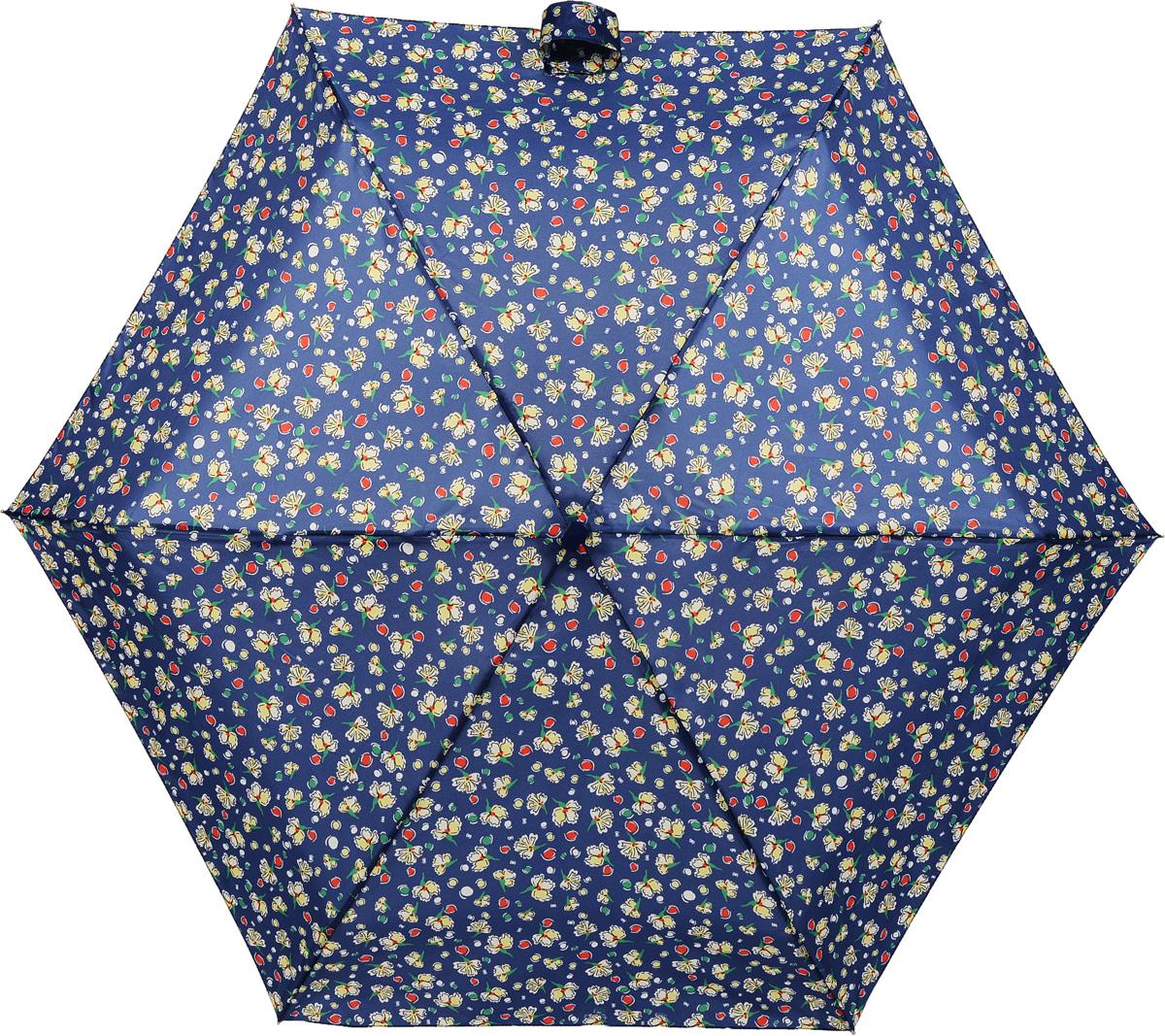 Зонт женский механика Fulton, расцветка: лютик. L501-3155 ButtercupL501-3155 ButtercupПрочный, необыкновенно компактный зонт, который с легкостью поместится в маленькую сумочку. Удобный плоский чехол. Облегченный алюминиевый каркас с элементами из фибергласса. Ветроустойчивая конструкция. Размеры зонта в сложенном виде 15смх6смх3см, диаметр купола 87 см.