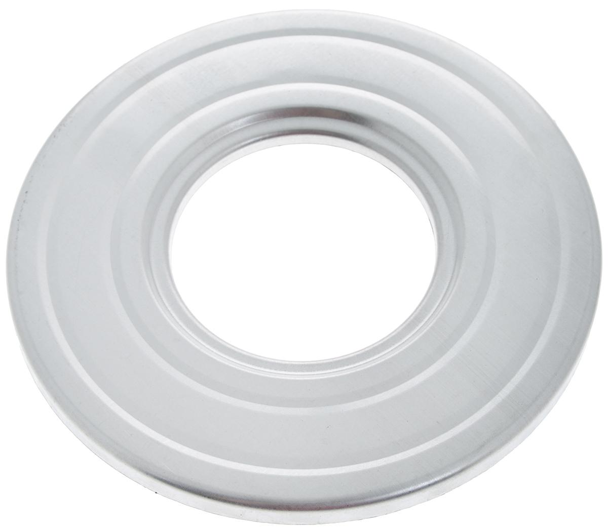 Приспособление 3М, для стерилизации банки4612750750089Приспособление 3М, изготовленное из алюминия, предназначено для быстрой и эффективной стерилизации банок. Спелые помидоры, сочные огурцы и перцы или сладкий джем и ароматное варенье - лучшие источники витаминов в холодное время года! Диаметр отверстия для банки: 8,5 см.