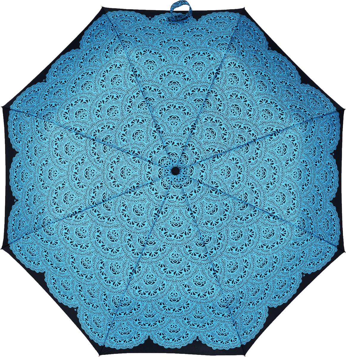 Зонт женский механика Fulton, расцветка: кружева. L354-3033 CrochetLaceL354-3033 CrochetLaceЗамечательный, необыкновенно компактный зонт. Запатентованная безопасная технология замка. Уникальный супер-прочный. Увеличенный купол Длина в сложенном виде 25 см. Диаметр купола 96 см.