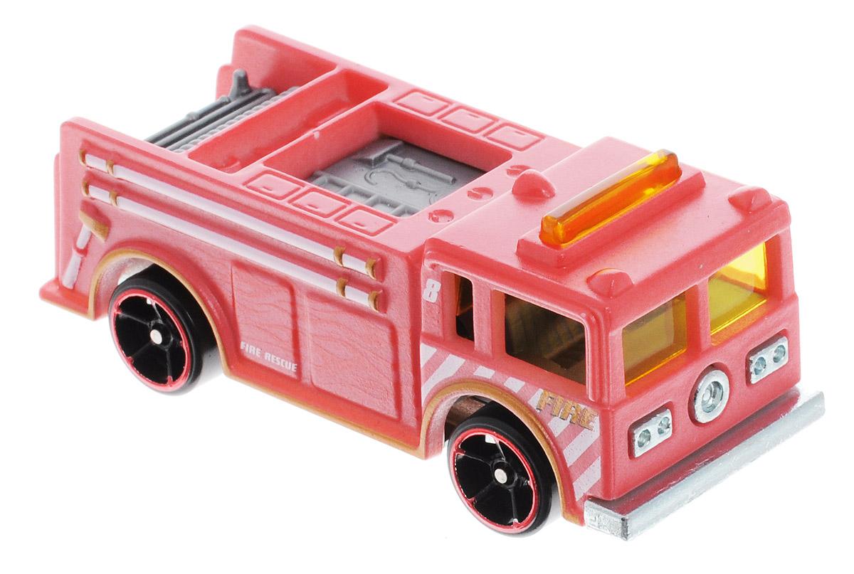 Hot Wheels Color Shifters Машинка Fire - EaterBHR15_BHR21Удивительная машинка Hot Wheels Color Shifters Fire - Eater - из самой оригинальной и интересной серии, которая приведет каждого мальчишку в восторг - Color Shifters. Теперь можно самому тюнинговать свою любимую машинку - для этого нужна лишь холодная или горячая вода! Просто опустите машинку в воду и следите за тем, как она меняет свой цвет! Можно создать уникальную машинку, чередуя горячую и холодную воду на разных частях автомобиля. При помощи лишь одного всплеска воды машинки серии Color Shifters трансформируются в новые! Порадуйте своего малыша таким замечательным подарком!