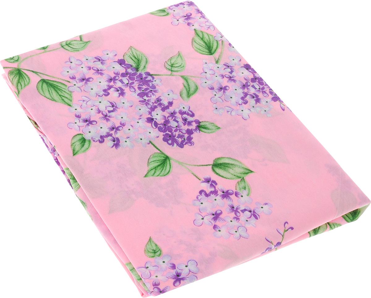 Шторы Guten Morgen Сирень, на петлях, цвет: розовый, фиолетовый, зеленый, 140 х 220 см, 2 шт. ШПс-140-220-2ШПс-140-220-2_розовыйШторы Guten Morgen Сирень, выполненные из микрофибры (100% полиэстер), станут великолепным украшением любого окна. Оригинальный красочный рисунок в виде сирени и приятная цветовая гамма привлекут к себе внимание и органично впишутся в интерьер помещения. Шторы оснащена петлями для крепления на круглый карниз.