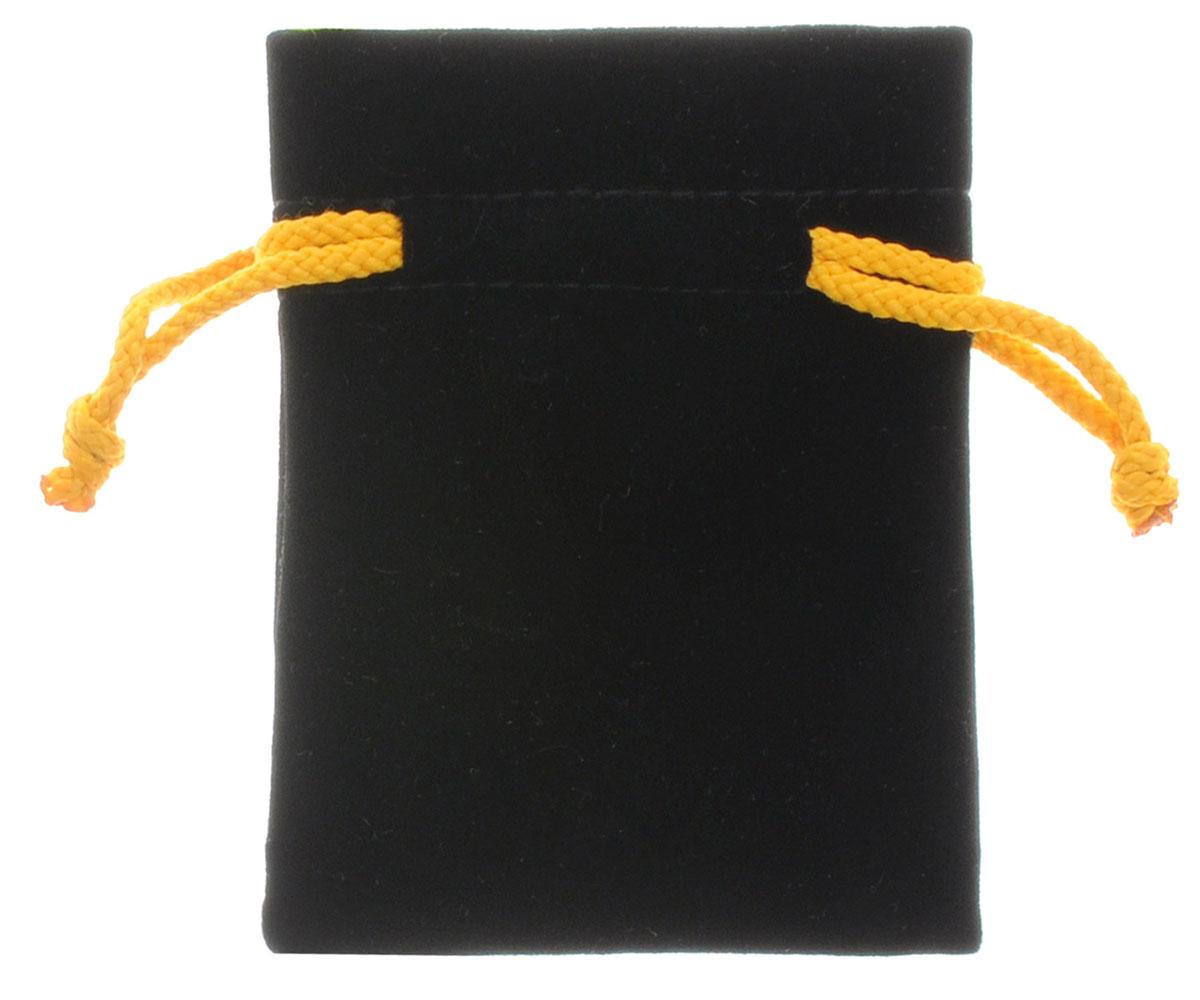 Pandoras Box Мешочек Мини для хранения кубиков и игральных карт цвет черный салатовый04PB005_черный, салатовыйМешочек Pandoras Box Мини прекрасно подходит для хранения игральных костей, игральных карт, фишек и каунтеров, прочих мелочей и аксессуаров. Мешочек, изготовленный из натурального бархата и атласа, затягивается сверху на шнурок-кулиску.