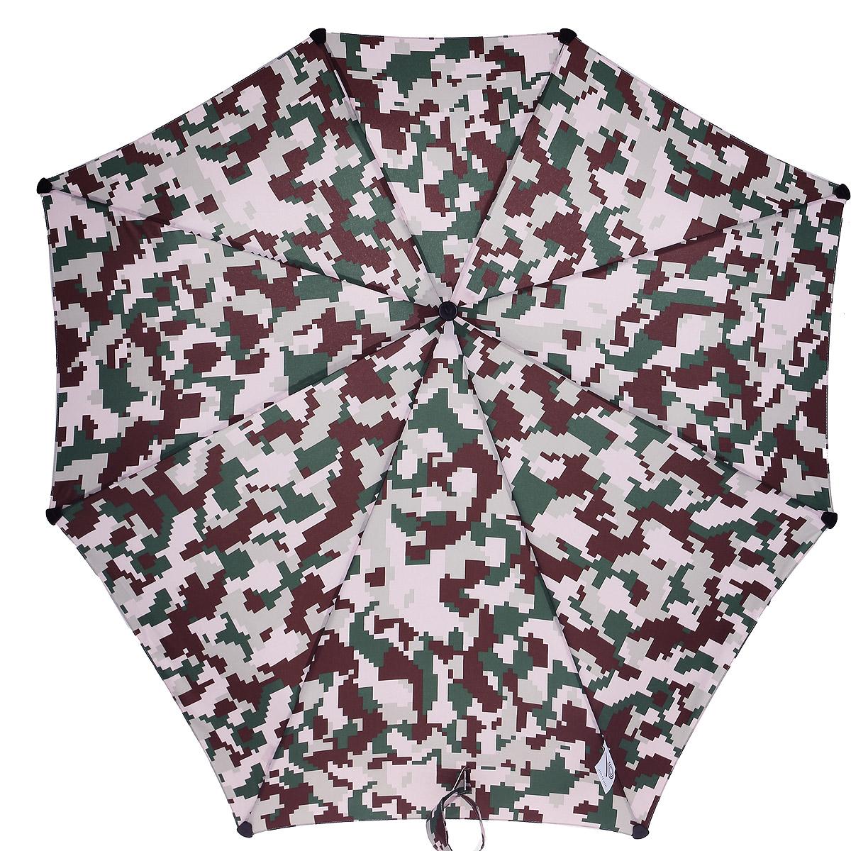 Зонт-автомат Senz, цвет: бежевый, бордовый. 10240131024013Инновационный противоштормовый зонт, выдерживающий любую непогоду. Входит в коллекцию senz6, разработанную совместно со знаменитыми дизайнерами фэшн-индустрии и отвечающую новейшим веяниям моды. Форма купола продумана так, что вы легко найдете самое удобное положение на ветру – без паники и без борьбы со стихией. Закрывает спину от дождя. Благодаря своей усовершенствованной конструкции, зонт не выворачивается наизнанку даже при сильном ветре. Характеристики: - тип — автомат - три сложения - выдерживает порывы ветра до 80 км/ч - УФ-защита 50+ - эргономичная ручка - безопасные колпачки на кончиках спиц - в комплекте чехол с фирменным принтом - гарантия 2 года Размер купола - 91 х 91 см., длина в сложенном виде - 28 см., в раскрытом - 57 см. Весит 360 г.