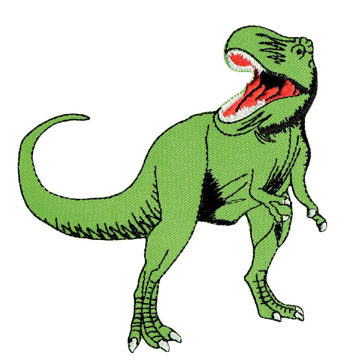 Термоаппликация Prym Динозавр 104 х 157 мм924270