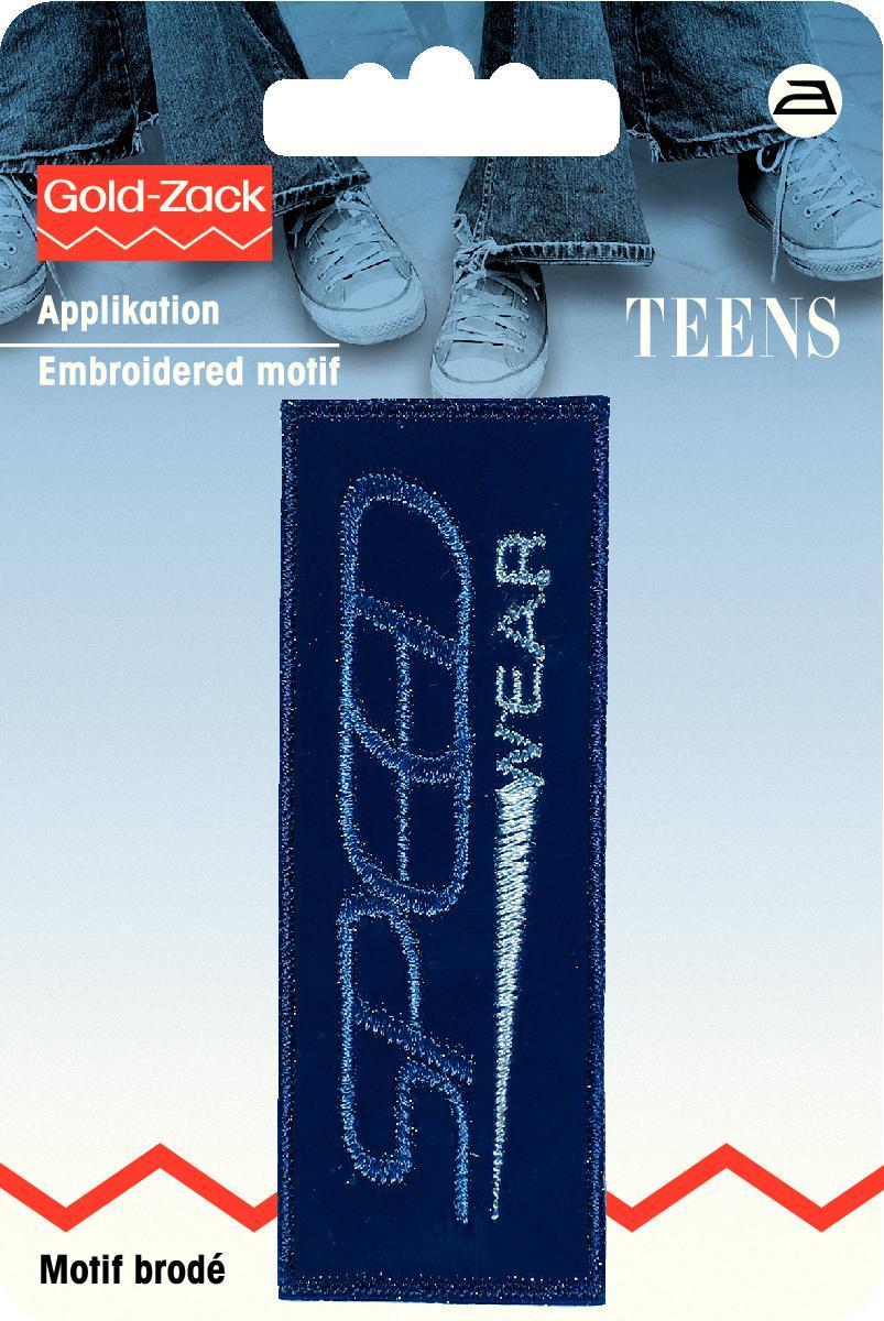 Аппликация Prym Speed Wear925635