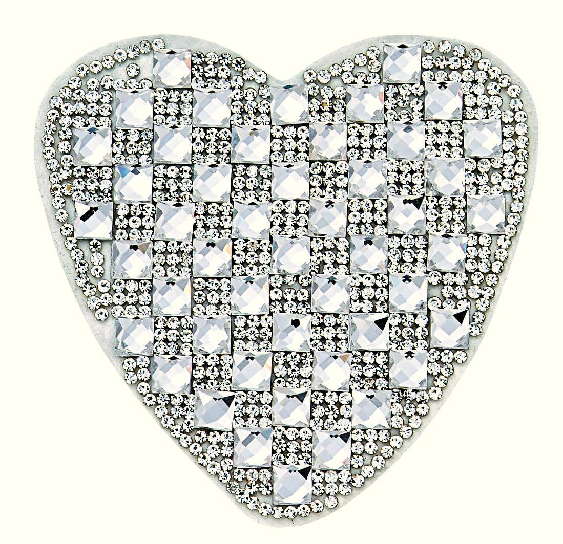 Термоаппликация Prym Сердце926632