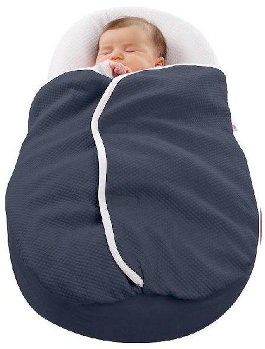 одеяло для Cocoonababy® / QUILTED COCOONACOVER INK BLUE449136Благодаря новому одеялу, специально разработанному для эргономичного кокона Cocoonababy, малышу всегда будет тепло и уютно. Нежный хлопок Fleur de Coton дружелюбен к коже ребенка. Форма одеяла повторяет формы кокона и застегивается на груди, маме больше не стоит беспокоиться, что кроха натянет его на лицо. Одеяло специально разработано для Cocoonababy и дает возможность укрыть\раскрыть малыша без пробуждения. Его специальная форма дает возможнось не укрывать нос и рот малыша. Одеяло используйте только при полной комплектации Cocoonababy (включающую пояс и регулятор).