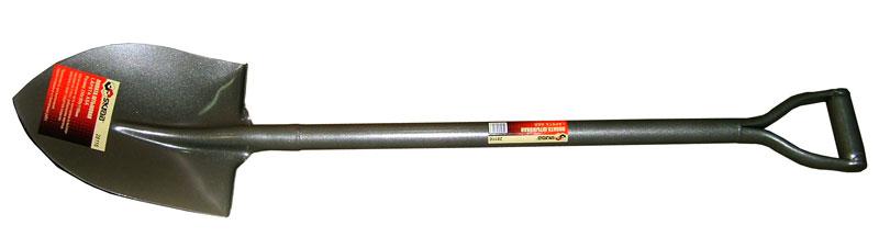 Лопата Skrab штыковая. 2811628116Лопата штыковая (металлический черенок). Размер: 230х300х1100мм. Металлическая часть изготовлена из высокоуглеродистой стали с добавлением марганца. Закалена и имеет защитное покрытие. V-образная ручка. Применяется для выполнения земляных и строительных работ.