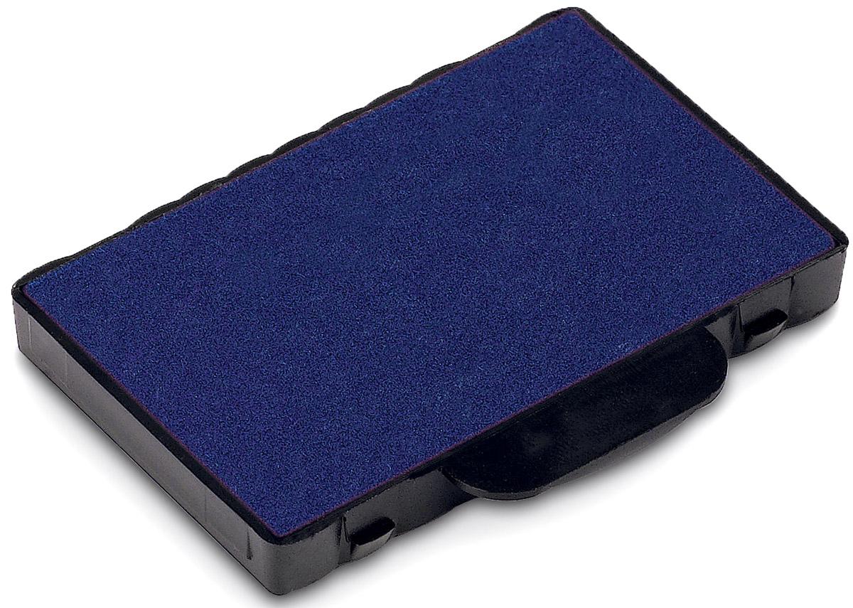 Trodat Сменная штемпельная подушка синяя к арт. 5465 5460 5206 5558