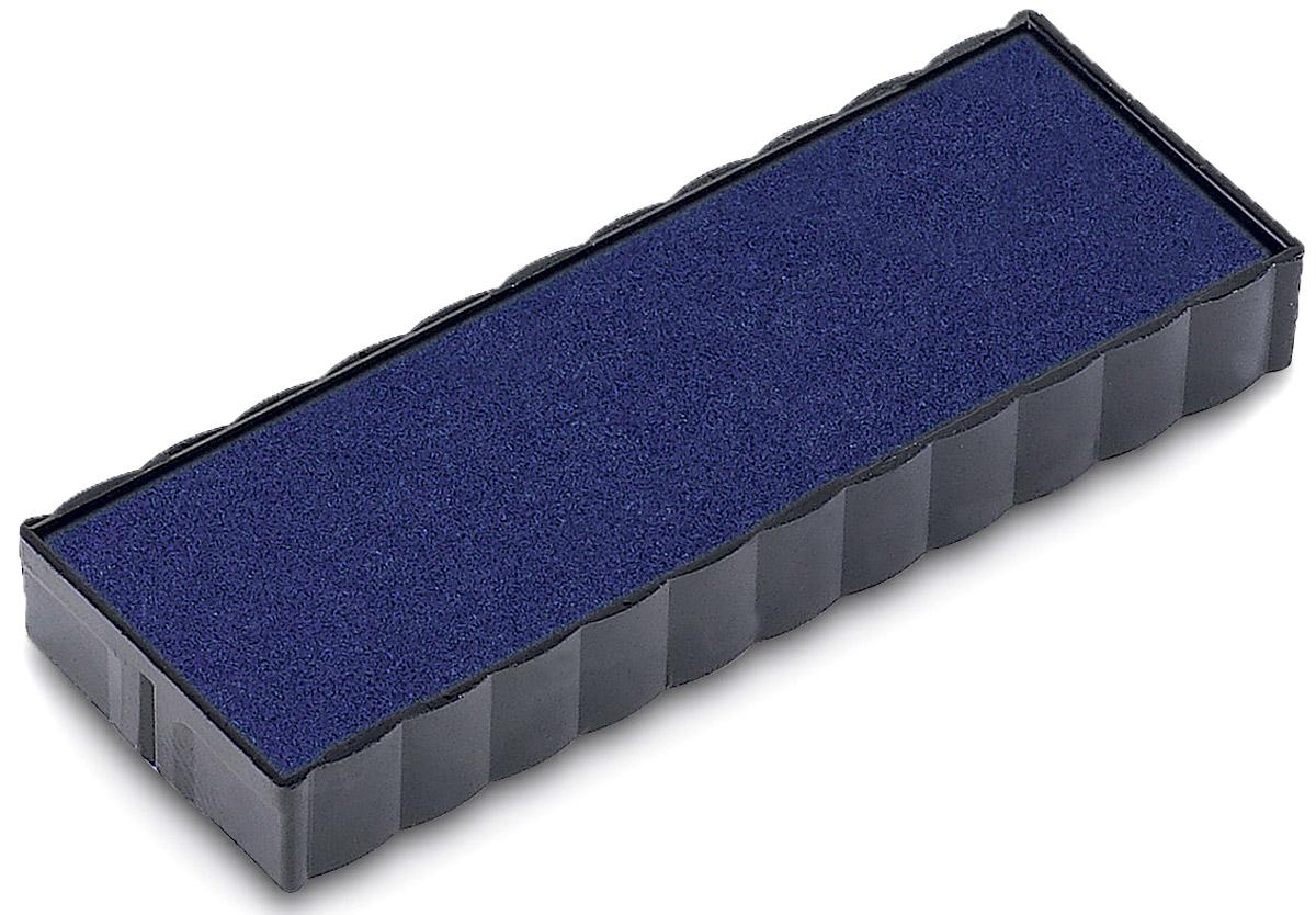 Trodat Сменная штемпельная подушка цвет синий 6/4817с