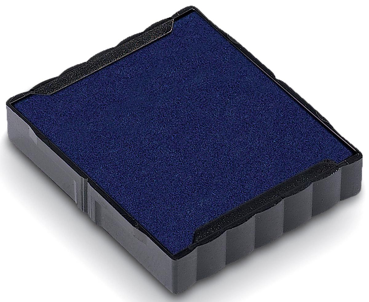 Trodat Сменная штемпельная подушка цвет синий 6/4923С6/4923СОригинальная сменная штемпельная подушка Trodat для серии PRINTY и PROFESSIONAL Line гарантируют высокое качество от первого до последнего оттиска. Четкие оттиски. Ресурс подушки - 10 000 оттисков. Рекомендована замена подушки, а не дозаправка краской. Цвет краски - синий. Подходит к артикулам 4923, 4930.