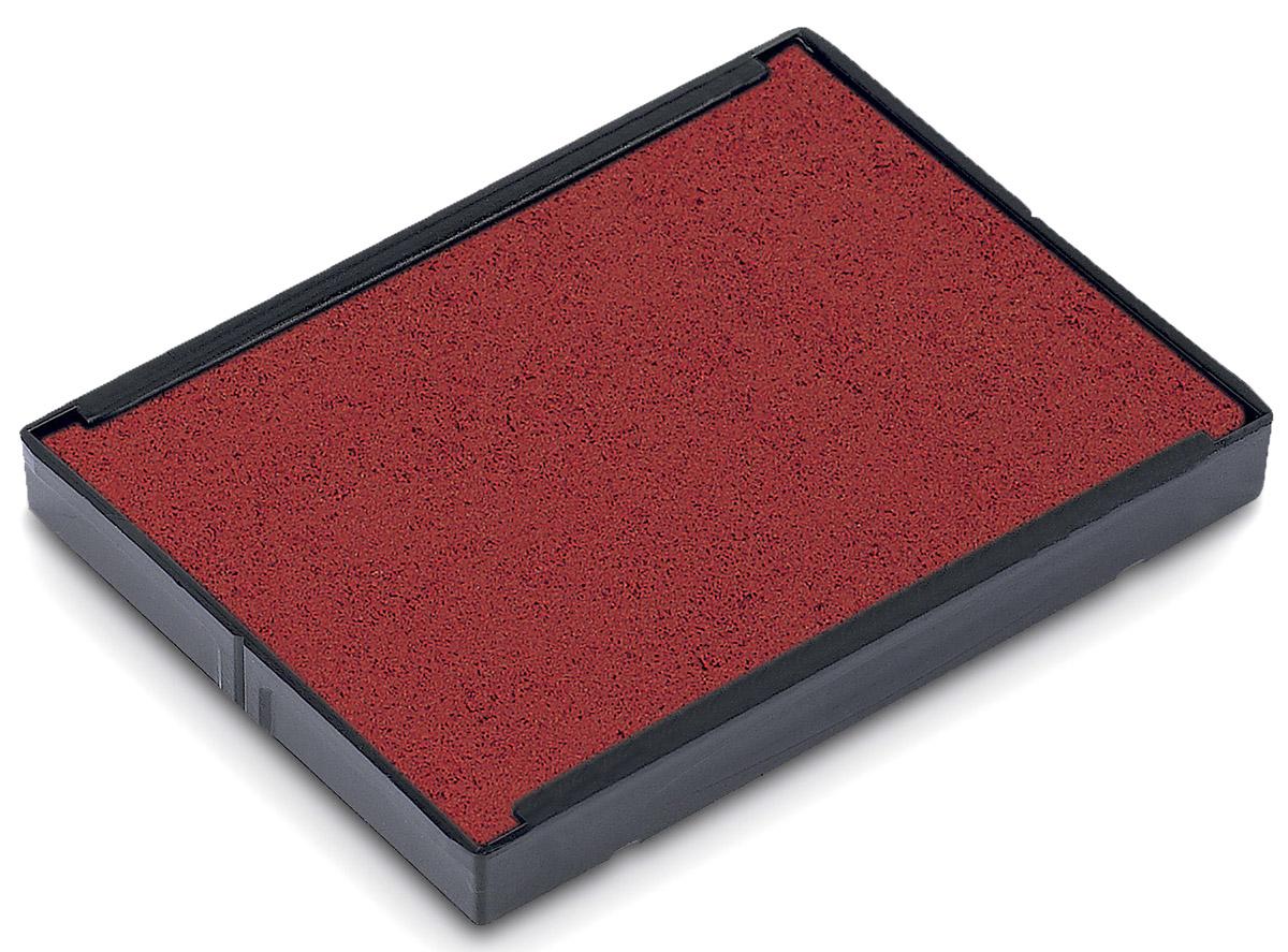 Trodat Сменная штемпельная подушка цвет красный 6/4927К