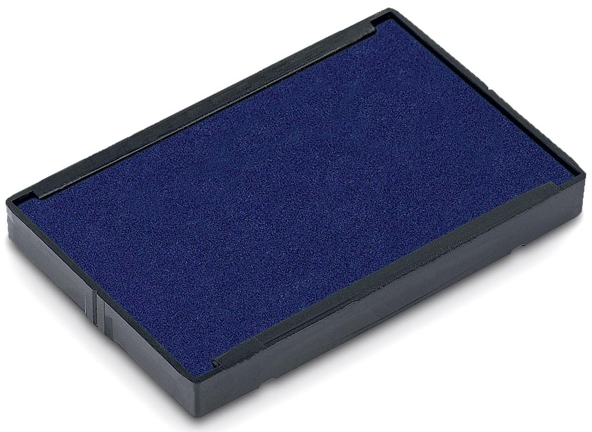 Trodat Сменная штемпельная подушка цвет синий 6/4928С