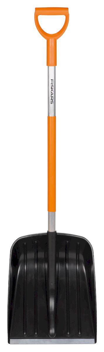 Лопата для уборки снега облегченная Fiskars Light141001