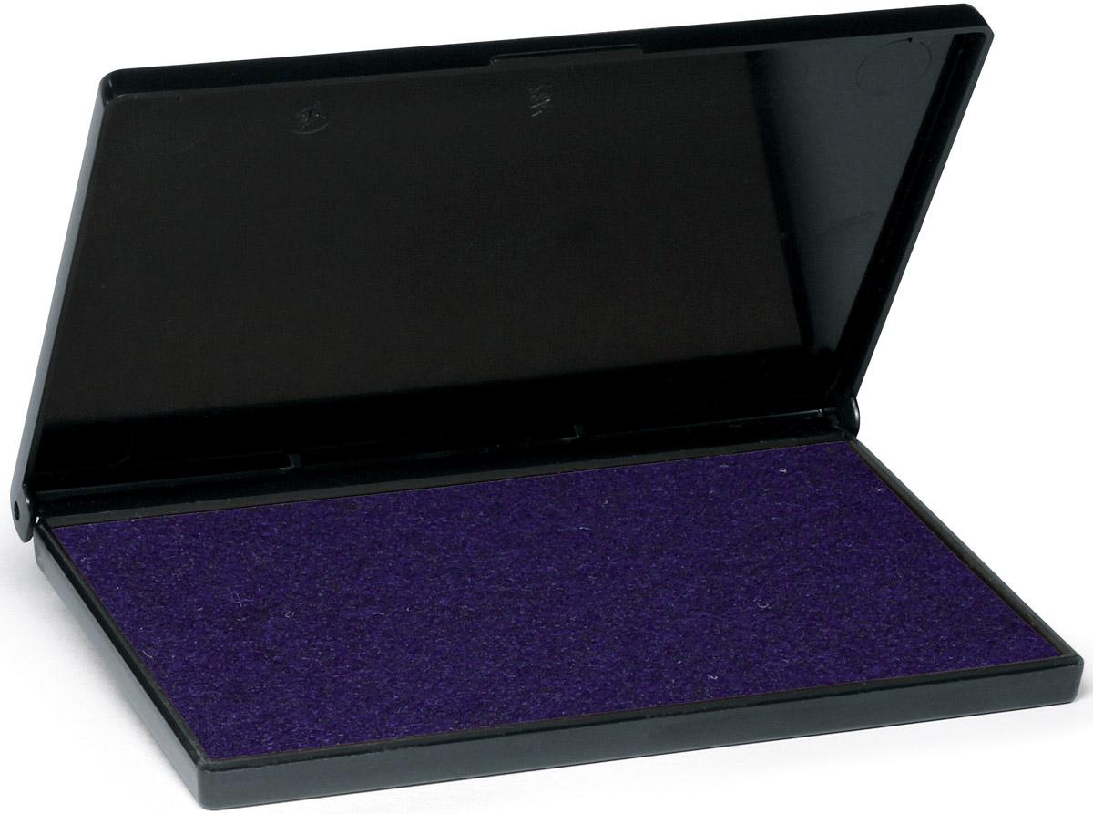 Trodat Сменная штемпельная подушка цвет синий 9051/С9051/СОригинальная сменная штемпельная подушка Trodat заполненная краской на водной основе, гарантирует высокое качество от первого до последнего оттиска. Четкие оттиски. Ресурс подушки - 1000 оттисков. Рекомендована замена подушки, а не дозаправка краской. Используется для окрашивания ручных штампов, изготовленных из резины и полимера. Цвет - синий. Подходит к артикулу 9051.