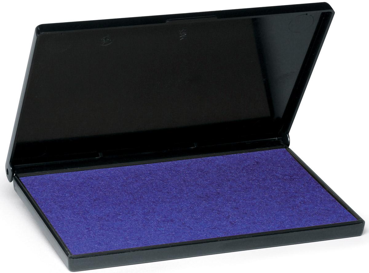 Trodat Штемпельная подушка фиолетовая 9х5 см ( 9051/Ф )